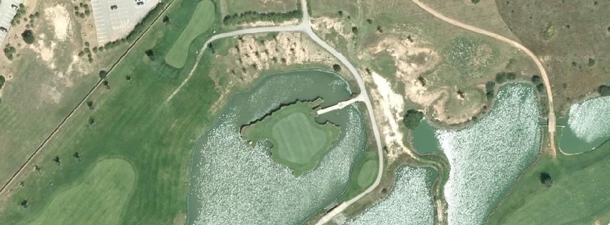 Golf Calvia 2012
