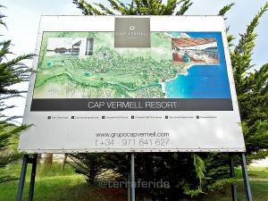 Capvermell Resort - Canyamel