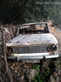 Cotxe vell