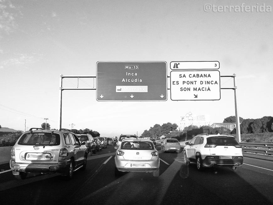 Embos autopista